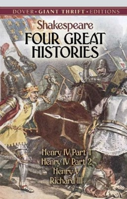 (ebook) Four Great Histories