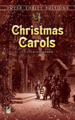 (ebook) Christmas Carols