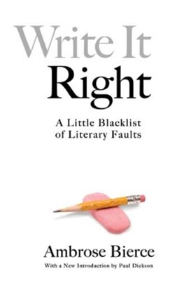 (ebook) Write It Right