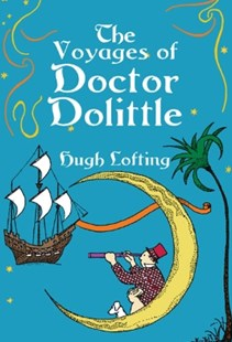 (ebook) The Voyages of Doctor Dolittle - Children's Fiction Classics