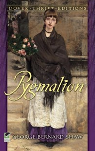 (ebook) Pygmalion - Poetry & Drama Plays