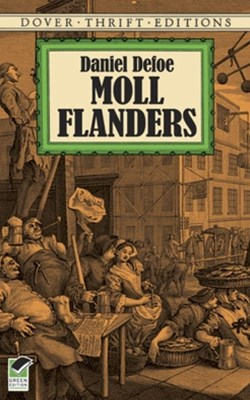 (ebook) Moll Flanders