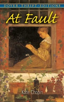 (ebook) At Fault