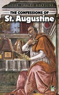 (ebook) The Confessions of St. Augustine - Philosophy Modern