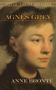 (ebook) Agnes Grey - Classic Fiction