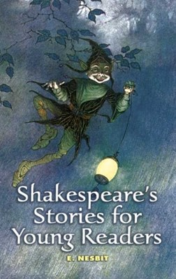 Shakespeare's Stories for Young Readers