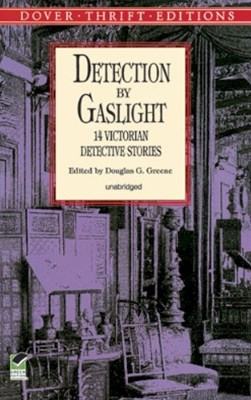 (ebook) Detection by Gaslight