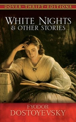 (ebook) White Nights and Other Stories