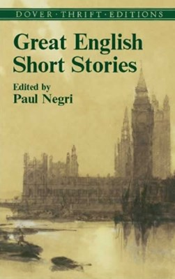 (ebook) Great English Short Stories