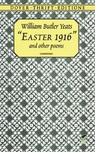 "(ebook) ""Easter 1916"" and Other Poems - Poetry & Drama Poetry"