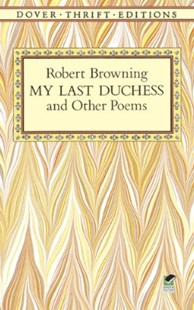 (ebook) My Last Duchess and Other Poems - Poetry & Drama Poetry