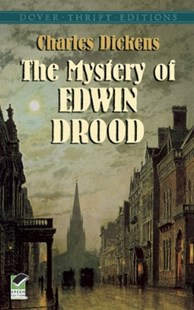 (ebook) The Mystery of Edwin Drood - Classic Fiction