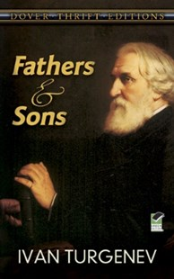 (ebook) Fathers and Sons - Classic Fiction