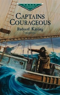 (ebook) Captains Courageous - Children's Fiction Classics