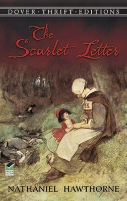 (ebook) The Scarlet Letter