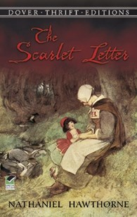 (ebook) The Scarlet Letter - Classic Fiction