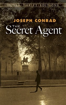 (ebook) The Secret Agent
