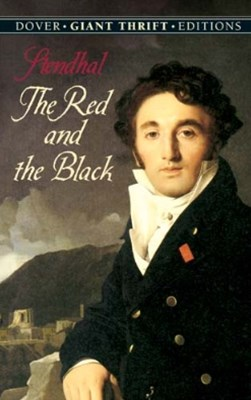 (ebook) The Red and the Black