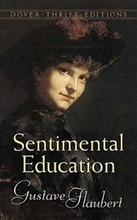 (ebook) Sentimental Education - Classic Fiction