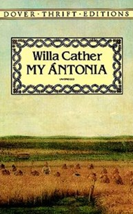 (ebook) My Ántonia - Adventure Fiction Western