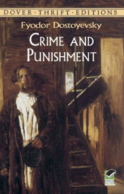 (ebook) Crime and Punishment