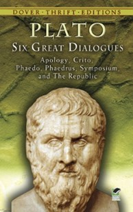 (ebook) Six Great Dialogues - Philosophy Ancient
