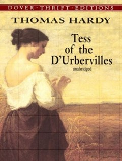 (ebook) Tess of the D