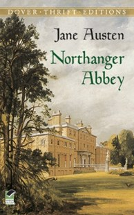 (ebook) Northanger Abbey - Classic Fiction