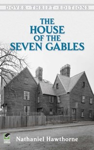 (ebook) The House of the Seven Gables - Classic Fiction