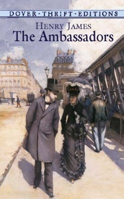 (ebook) The Ambassadors
