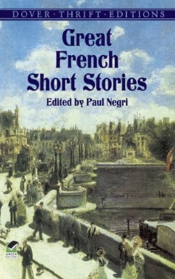 (ebook) Great French Short Stories