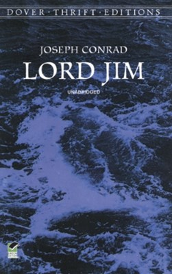 (ebook) Lord Jim