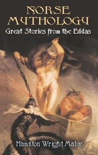 (ebook) Norse Mythology - Modern & Contemporary Fiction General Fiction