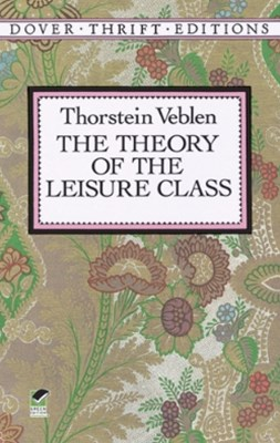 (ebook) The Theory of the Leisure Class