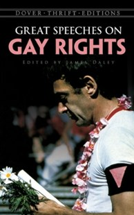 (ebook) Great Speeches on Gay Rights - Social Sciences Gender