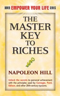 (ebook) The Master Key to Riches - Business & Finance Careers