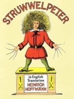 (ebook) Struwwelpeter in English Translation