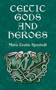 (ebook) Celtic Gods and Heroes - History European
