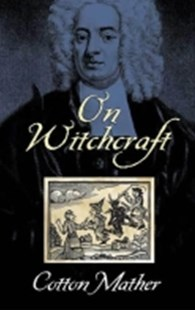 (ebook) On Witchcraft - History North America