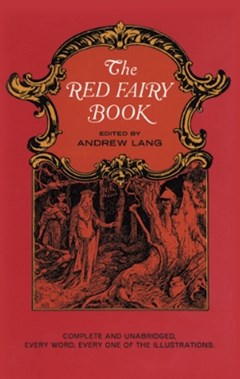 (ebook) The Red Fairy Book
