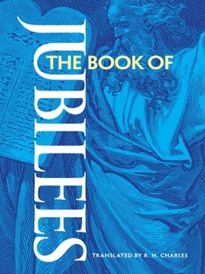 (ebook) The Book of Jubilees
