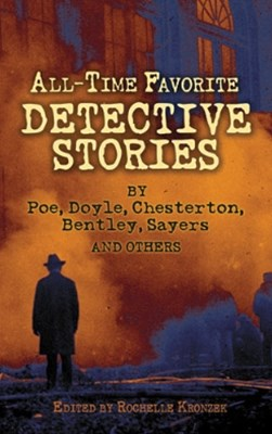 (ebook) All-Time Favorite Detective Stories
