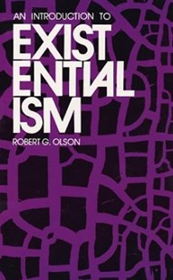 (ebook) An Introduction to Existentialism - Philosophy Modern