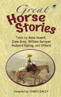 (ebook) Great Horse Stories - Non-Fiction Animals