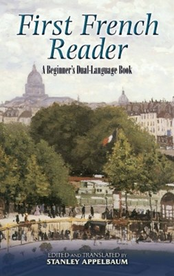(ebook) First French Reader