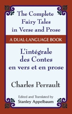 (ebook) The Fairy Tales in Verse and Prose/Les contes en vers et en prose