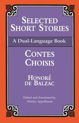 (ebook) Selected Short Stories (Dual-Language)