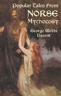 (ebook) Popular Tales from Norse Mythology - Fantasy