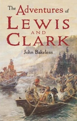 (ebook) The Adventures of Lewis and Clark