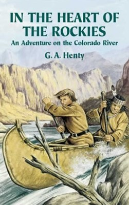 (ebook) In the Heart of the Rockies